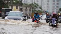 Cách xử lý khi xe chết máy do ngập nước