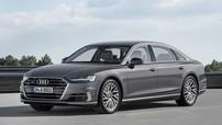Audi A8 2019 được báo giá, rẻ hơn khoảng 6.000 USD so với Mercedes S-Class