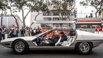 """Lamborghini Marzal tái xuất trên đường đua sau 51 năm """"mất hút"""""""