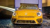Giá xe Volkswagen Beetle 2018 mới nhất tháng 5/2018