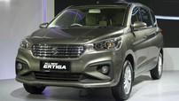 Giá xe Suzuki Ertiga 2018 mới nhất tháng 5/2018