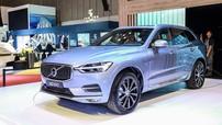 Giá xe Volvo XC60 2018 mới nhất tháng 5/2018