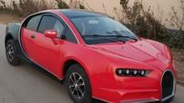 """Bugatti Chiron có phiên bản """"nhái"""" với giá chỉ 5.000 USD và vận tốc 65 km/h"""