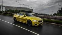 Hàng hiếm BMW M4 F82 được chủ nhân rao bán lại hơn 3,4 tỷ Đồng