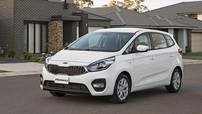 Giá xe Kia Rondo 2018 mới nhất tháng 5/2018