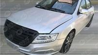 Nhà sản xuất tàu hỏa lớn nhất Trung Quốc cho ra đời mẫu xe điện... giống hệt Audi