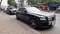 Cặp đôi Rolls-Royce chục tỷ Đồng của doanh nhân 9X xuất hiện tại miền Tây