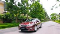 Cập nhật giá xe Honda Accord 2018 mới nhất tháng 6/2018