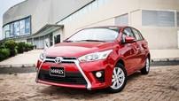 Giá xe Toyota Yaris 2018 mới nhất tháng 6/2018