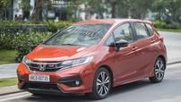 Đánh giá nhanh Honda Jazz - tân binh trong phân khúc xe hatchback đô thị