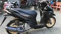 Vừa về Việt Nam, Honda Vario 150 đã được độ đồ chơi đắt tiền