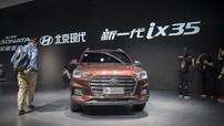 """""""Làm xe cho Trung Quốc"""" là tôn chỉ mới của hãng Hyundai"""