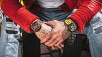 Bộ sưu tập đồng hồ dành cho những tín đồ của xe đua