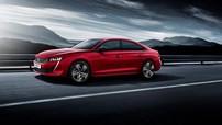 Giá xe Peugeot 508 2018 mới nhất tháng 6/2018