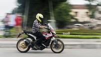 Đánh giá xe Ducati HyperStrada 821: Linh hoạt, phù hợp cả đường phố lẫn đường trường