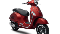 Cập nhật giá xe Vespa GTS 125 2018 mới nhất trong tháng 5