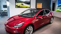 Tesla Model 3 phiên bản mô-tơ kép được hé lộ, nhanh hơn cả BMW M3
