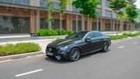 Mercedes-Benz E300 AMG độ body kit bản hiệu suất cao E63 S với chi phí hơn 70 triệu Đồng