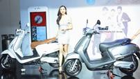 Đánh giá nhanh Kymco Like 125: Thiết kế đơn giản, phanh ABS, hệ thống Noodoe