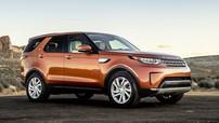 Giá xe Land Rover Discovery 2018 mới nhất tháng 6/2018