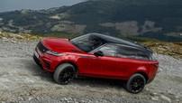 Bảng giá xe Land Rover 2018 mới nhất tháng 6/2018