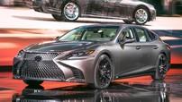 Giá xe Lexus ES 2018 mới nhất tháng 6/2018