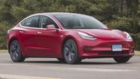 Đánh giá Tesla Model 3: Hệ thống phanh kém hiệu quả và khó điều khiển