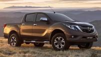 Giá xe Mazda BT-50 2018 mới nhất tháng 6/2018