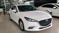 Giá xe Mazda3 2018 mới nhất tháng 6/2018