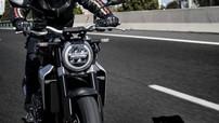 Lựa chọn Honda CB1000R hay Kawasaki Z1000: Phong cách khác nhau, công nghệ chênh lệch