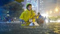 """Những con đường Sài Gòn mà cánh tài xế """"kháo nhau"""" nên tránh vào ngày mưa"""
