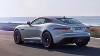 Giá xe Jaguar F-Type 2018 mới nhất tháng 6/2018