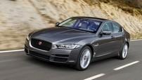 Bảng giá xe Jaguar 2018 mới nhất tháng 6/2018