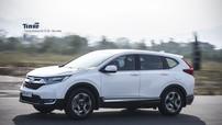 Honda CR-V 2018 đội giá 20 triệu, có tiền cũng không thể mua xe ngay