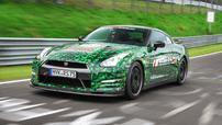 """Đây là chiếc Nissan GT-R đã chạy hơn 50.000 km mà vẫn """"tốt như mới"""""""