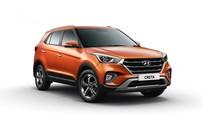 """Hyundai Creta 2018 chính thức ra mắt tại Ấn Độ với giá cực """"mềm"""""""