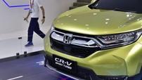 """Scandal mùi xăng lọt vào nội thất của CR-V khiến doanh số Honda ở Trung Quốc """"tụt dốc không phanh"""""""