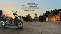 Giá xe Honda SH 300i 2018 mới nhất tháng 6/2018
