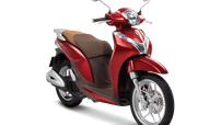 Honda SH Mode