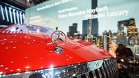 Các nhãn hiệu xe ngoại thi nhau giảm giá sau khi Trung Quốc cắt thuế