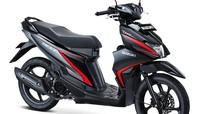 Xe ga Suzuki Nex II có giá bán chính thức, khởi điểm 22,5 triệu VNĐ