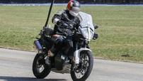 KTM 790 Adventure tiếp tục lộ ảnh chạy thử