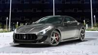 25 mẫu xe ô tô đáng mong chờ nhất trong tương lai (P2)