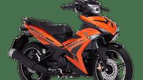 Giá xe Yamaha Exciter 150 2018 mới nhất tháng 6/2018