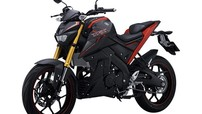 Giá xe Yamaha TFX 150 2018 mới nhất tháng 6/2018