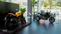 Ducati Monster 821 mới trình làng, giá gần 400 triệu VNĐ