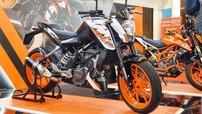 KTM Duke 200 sẽ được ra mắt với ngoại hình giống KTM Duke 390