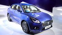 Toyota sẽ bán xe được Suzuki phát triển ở Ấn Độ và châu Phi