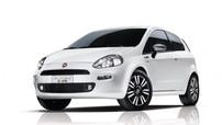 Giá xe Fiat Punto 2018 mới nhất tháng 6/2018