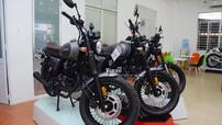 Đánh giá nhanh mô tô cổ điển GPX Legend 150S giá 52 triệu Đồng